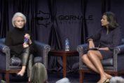 Cindy McCain parla di Epstein alla conferenza State of the World 2020 in Florida