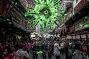 coronavirus ne mondo, chi c'è dietro