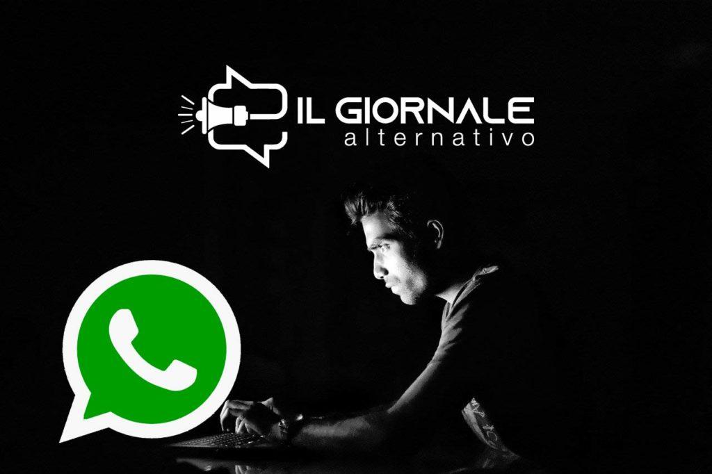 WhatsApp è mira degli hacker