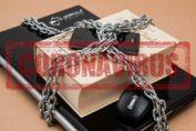 Il coronavirus, la censura e le violazioni delle libertà individuali