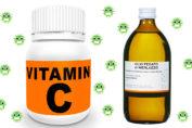 Contrastare il coronavirus la vitamina C e l'olio di fegato di merluzzo che contiene vitamina A e D