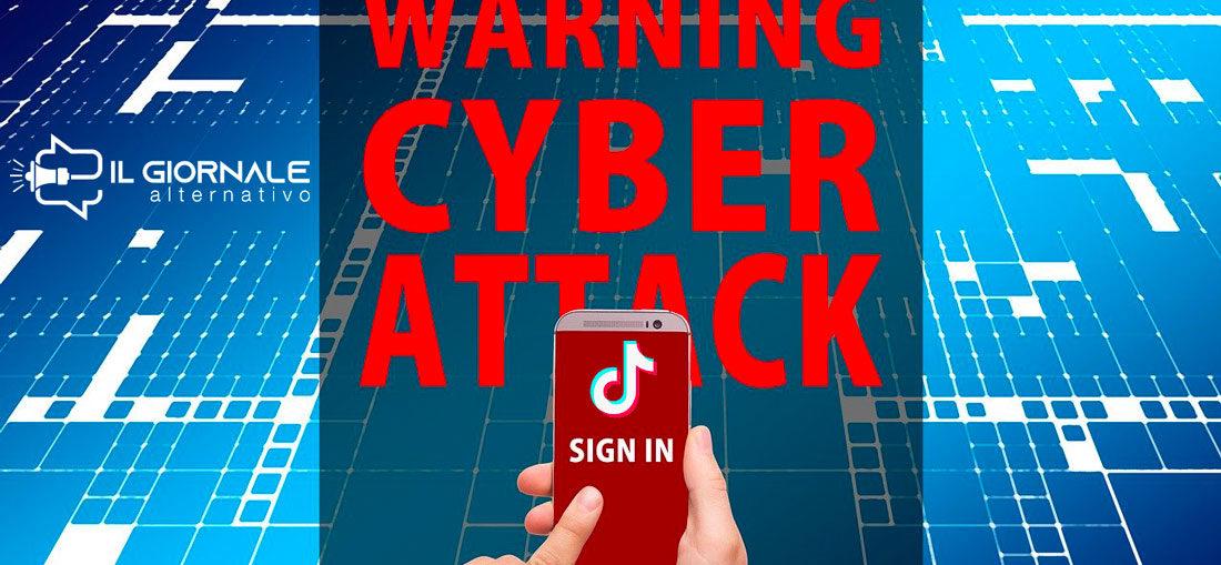 Tik Tok è uno spyware, parole di Steve Huffman, CEO di Reddit