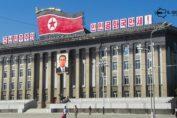 """Gli USA vogliono il """"regime change"""" in Corea del Nord"""