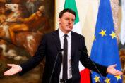 Renzi crisi di governo