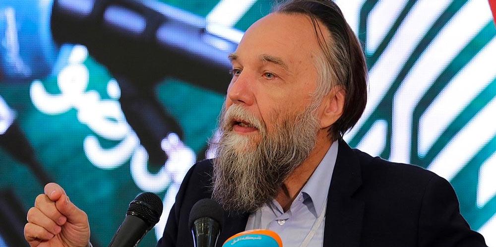 Aleksandr Dugin sul grande reset