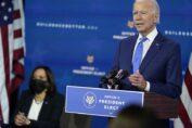 Joe Biden e BlackRock