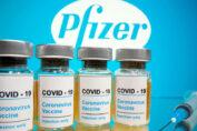 Vaccino Pfizer morti