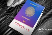 Passaporto vaccinale per il covid-19