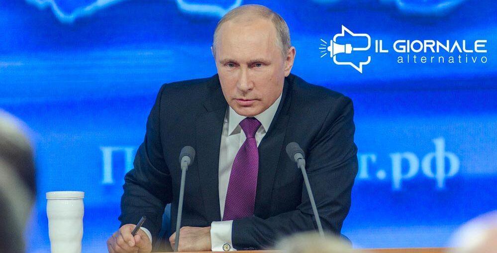 Putin, sul vaccino sputnik v