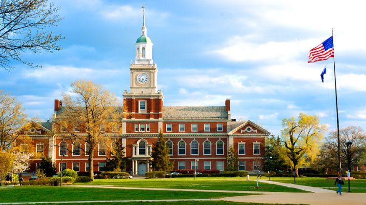 Howard University, vuole eliminare gli studi classici