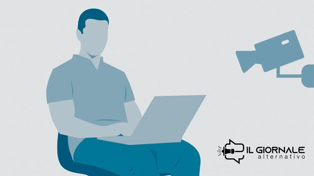 Sorveglianza nello smart working